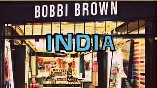 Bobbi Brown India {Delhi Fashion Blogger}
