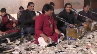 Ya Ghaus Pak Aj Karam Karo...Sufi Rang, Sahiwal. Sher Miandad