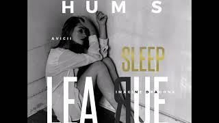 Скачать Avicii Imagine Dragons Heart Upon My Sleeve LEA RUE Sleep For The Weak Lost Frequencies