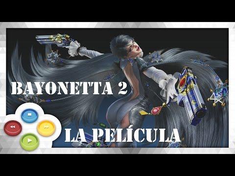 Bayonetta 2 Pelicula Completa Full Movie