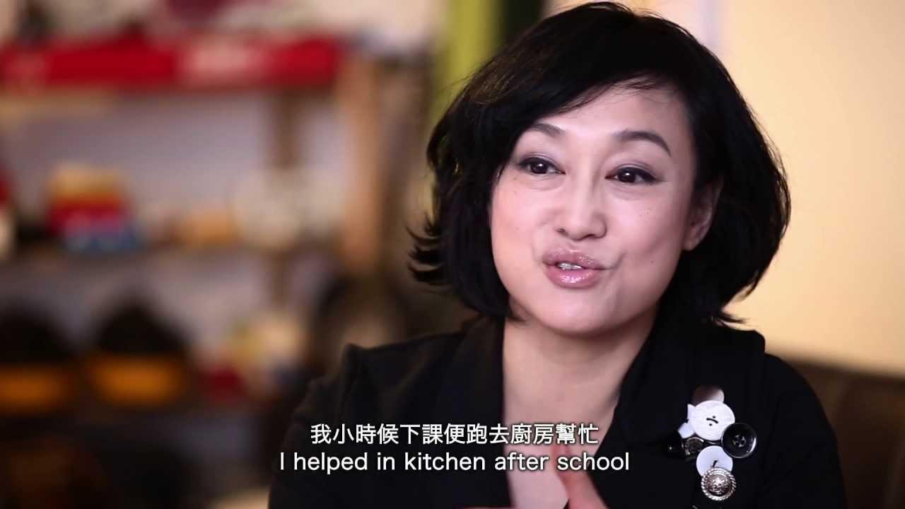 香港搜尋故事 - 舌尖上的搜尋旅程