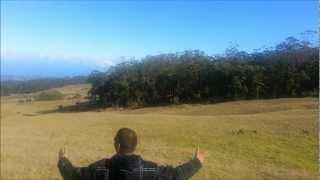 Aloha Maui DownHill-Guided Bicyle Tour Maui Hawaii