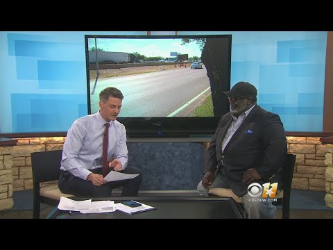 Facebook Live Interview With Doctor About Road Rage
