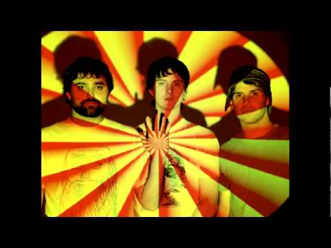Animal Collective - What I Do