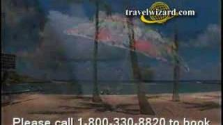 Turtle Bay Resort Hotel Video