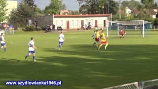 Szydłowianka Szydłowiec vs Znicz II Pruszków - 18.05.2016