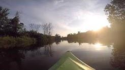 Kayak Paw Paw River 2015
