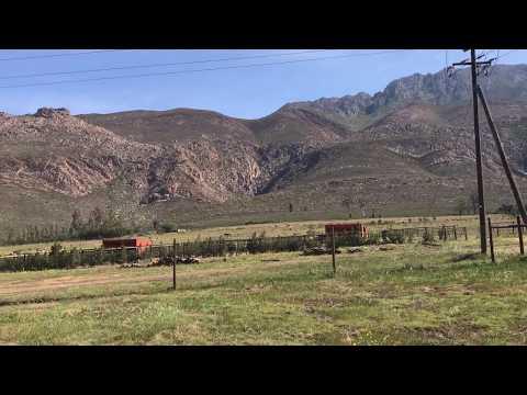 Montagu Mountain 010520