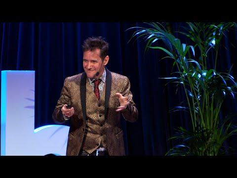 IAB Sweden Mixx Awards - Keynote 2: Dietmar Dahmen