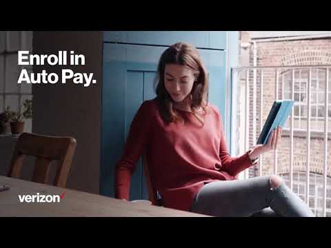 Verizon FiOS Video Bill