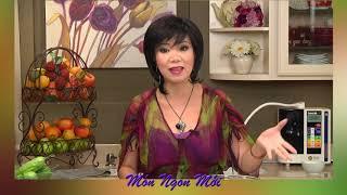 Uyen Thy's Cooking - Lẩu Khổ Qua