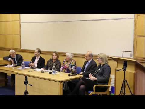 On Brexit: With Rt. Hon. Shirley Williams