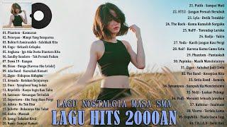 Lagu POP Populer Tahun 2000an Lagu Nostalgia Waktu Sma Tahun 2000an Lagu Tahun 2000an