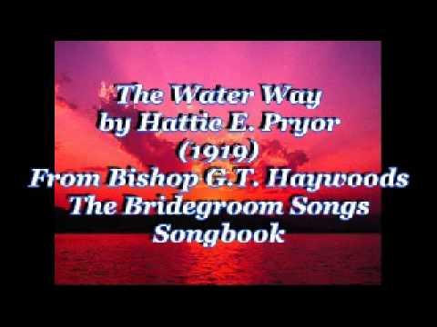 apostolic-hymnody-the-water-way-original-tom-williams
