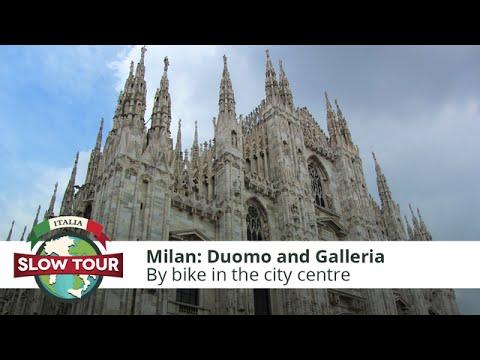Milan: Duomo & Galleria | Italia Slow Tour