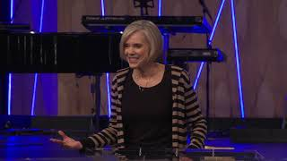 Knowing the One Who Knows - Gina Lynnes
