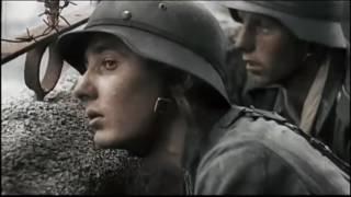 1937 till 1945 Andra Världskriget och tiden före