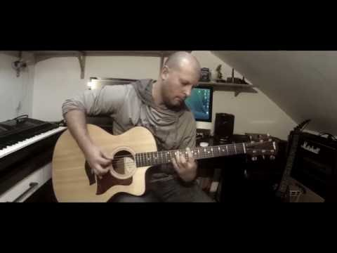 Master of Puppets - Metallica (Acoustic Guitar Cover  w/ Solo)