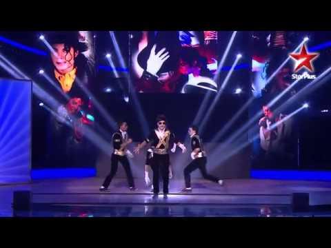 Ep 19   MJ5's tribute to Michael Jackson