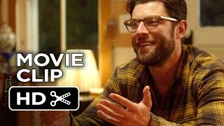 About Alex Movie CLIP - Timmy (2014) - Max Greenfield, Aubrey Plaza Movie HD