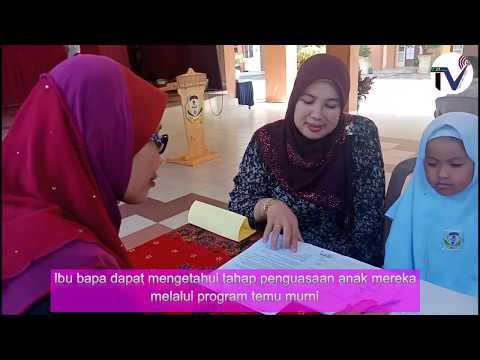 EPISOD KHAS (14): PEMBENTANGAN SIMULASI PBD TAHAP 1 2019 - MyDeeMan TV PSS SK Bukit Diman