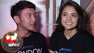 Dimas Ziudith di Film London Love Story Hot Shot 15 Januari 2016