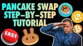 Pancakeswap Youtube