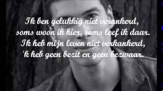 Sjors van der Panne   Laat me lyrics live