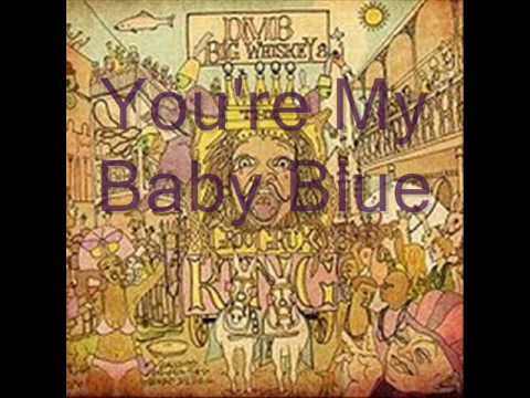 Baby Blue w/ Lyrics