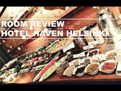 Hotel Haven in Helsinki