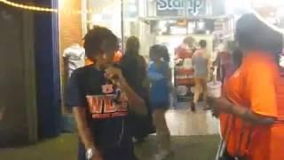 Chief Keef Round Da Rosey- Karaoke