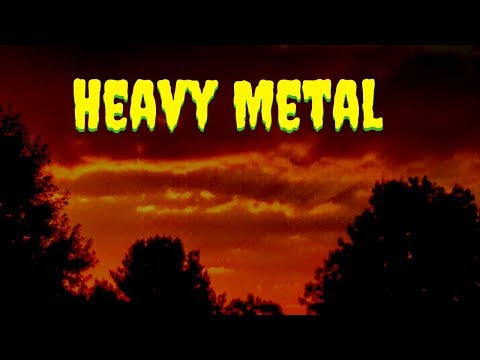 Heavy Metal🎸Join us for some Rock & Roll 🎵#heavymetal
