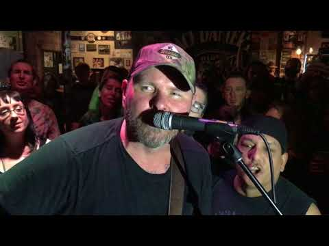 Tim Barry - Exit Wounds LIVE