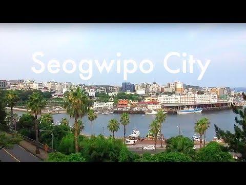 Seogwipo City Tour - Jeju Island Korea