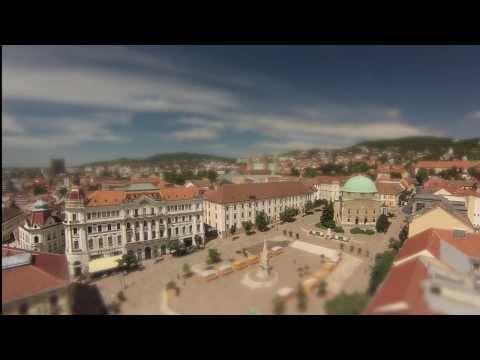 World Heritage Hungary - Pécs / Világörökség Pécs
