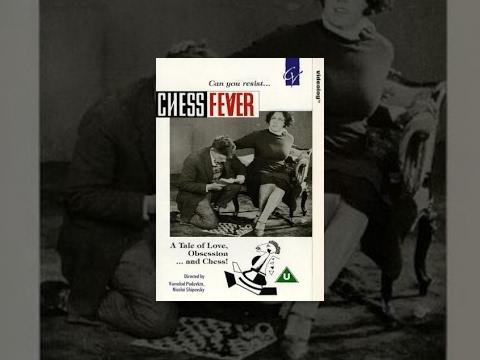 Chess Fever (1925) movie