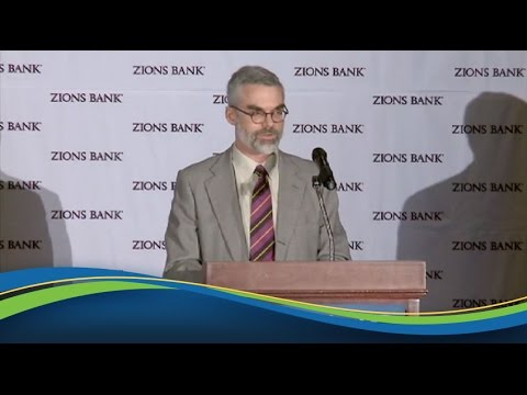 Zions Bank Trade and Business Conference: Economic Impact of Utah Exports