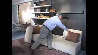 Итальянская трансформируемая мебель(, 2013-07-16T11:28:09.000Z)