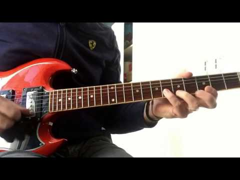A Song for Jim - Earth Black Sabbath - Guitar and flute part