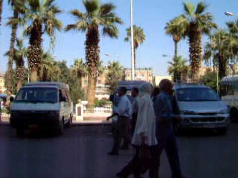A Call To Prayer - Cairo