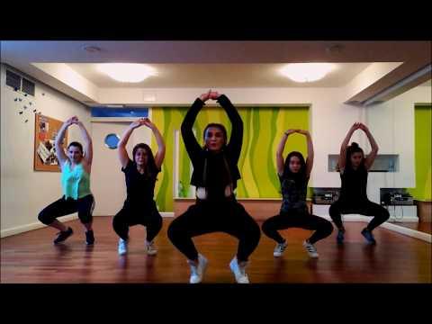 Know No Better- Major Lazer ft. Travis Scott, Camila Cabello, Quavo Choreography