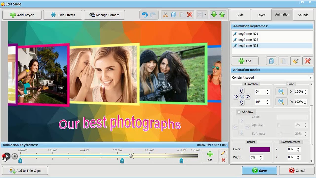 How to Make a Video Collage on Windows