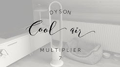 Dyson Cool Air Multiplier Review Deutsch 1080p 50fps