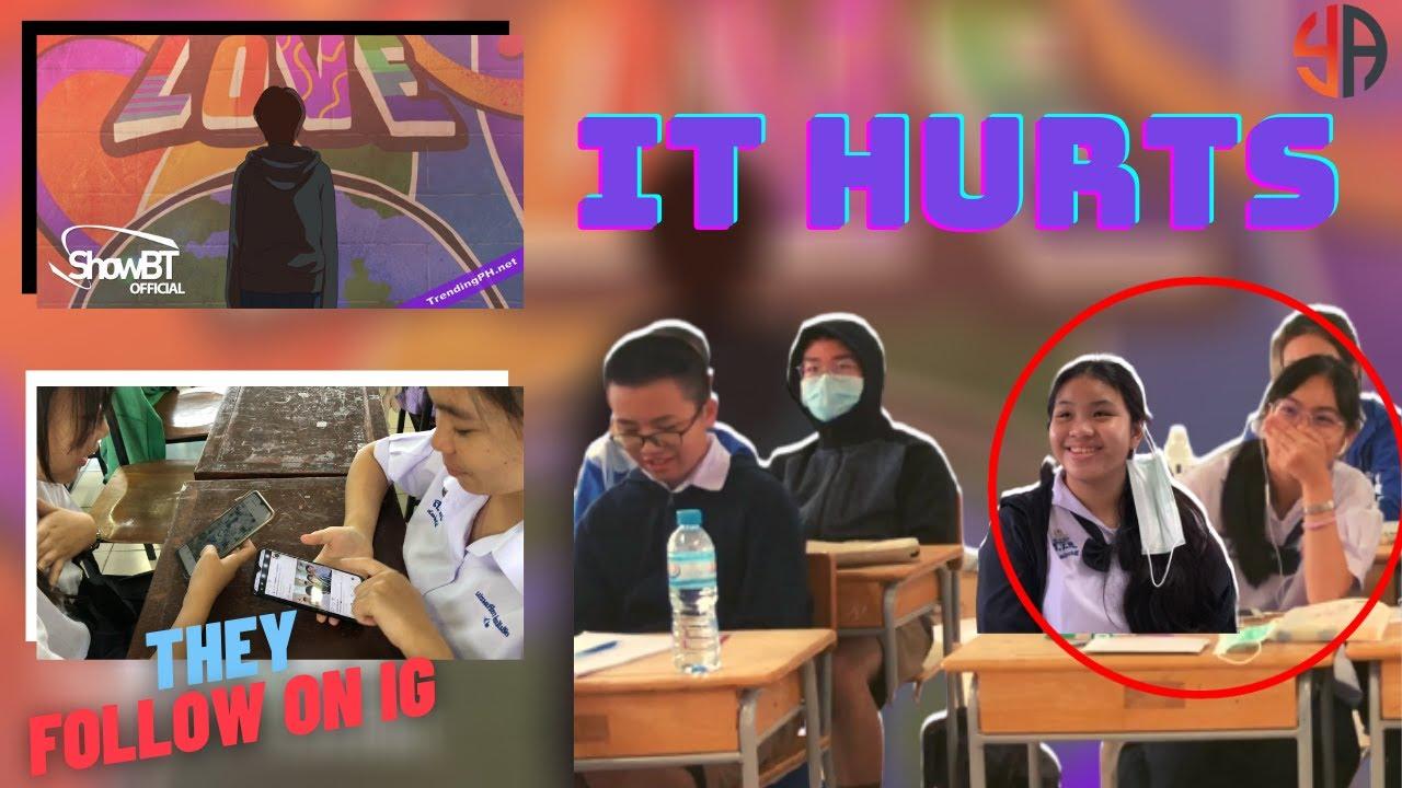 Foreign Teacher and Thai Students reacts SB19 - Hanggang Sa Huli MV + STEAMING