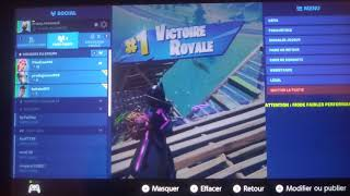 World record 51 kill en squad fortnite chapitre 2 saison 1 switch