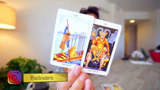 "PISCES SOULMATE ""NOW YOU KNOW"" JUNE 21 22 DAILY LOVE TAROT READING"