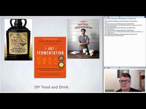SustainRT Online Education Team Webinar Books to Action Program 2/4/16