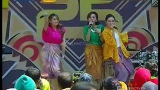 "Gambar cover Primadona "" Halalin Aku ""  - Hepi Day MNCTV 25 (20/10)"