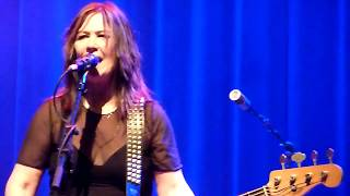 """The Go-Go's - """"We Got The Beat"""" - Live 06-28-2018 - The Fox Theater..."""