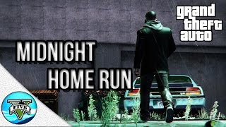 GTA 5 | Midnight Home run